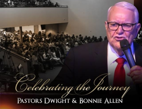SOCIAL GRAPHIC – Dwight Allen Celebration